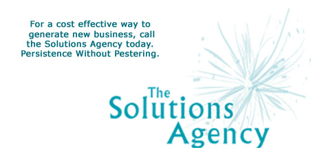 The Solutions Agency