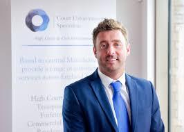 Gareth Haggerty, Court Enforcement Specialists